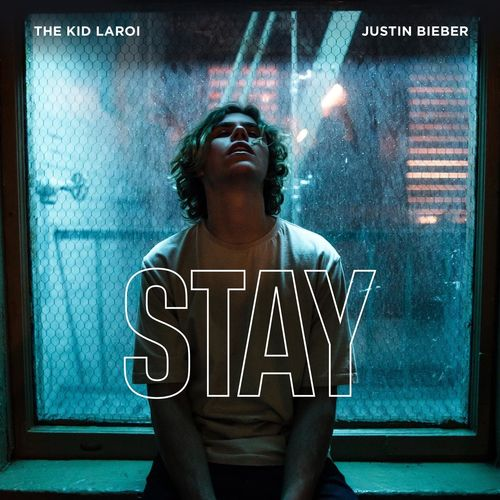 Stay (feat. Justin Bieber)